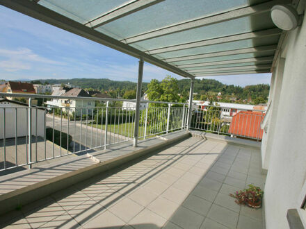 Klagenfurt - in zentraler Innenstadtlage: Großzügige 2-ZI-Gartenwohnung (Westausrichtung) mit TG-Platz