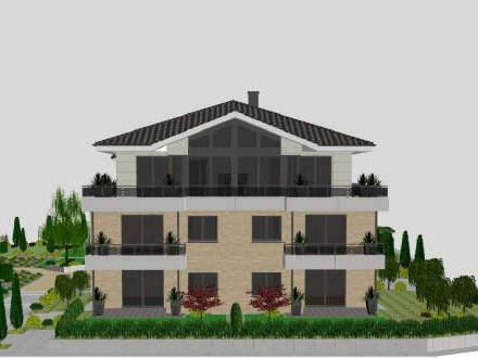 Luxuriöse Eigentumswohnung in bester Wohnlage!