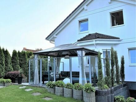 Ihr Wohntraum in Abstatt! Einfamilienhaus mit Garten und Einliegerwohnung