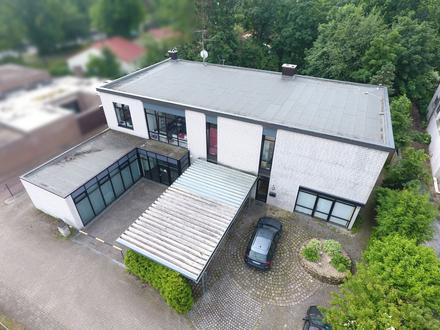 Bürohaus mit Wohnungen in guter Lage von Münster