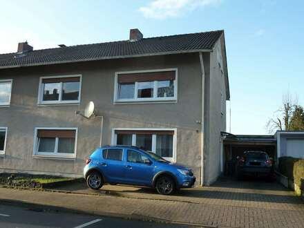 Zweifamilienhaus als Doppelhaushälfte