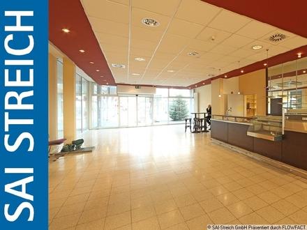 Beratungs- und Ausstellungfläche im Bad Laer Center!