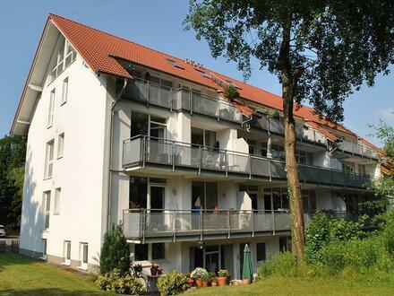 Eigentumswohnung in Stadtnähe in Detmold Hiddesen