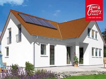 Einfamilienhaus 138m² + 40m² Einliegerwohnung & 1800m² Grundstück