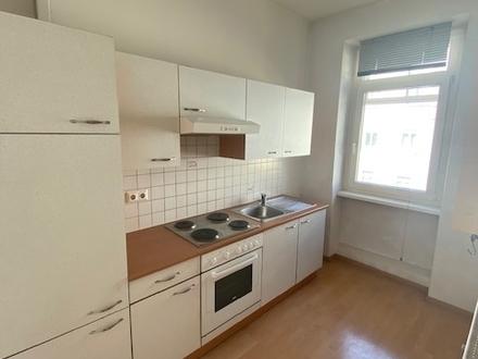 KEPLERSTRASSE 63*Sonnige 3-Zimmerwohnung mit Küche & Balkon! PROVISIONSFREI FÜR DEN MIETER*