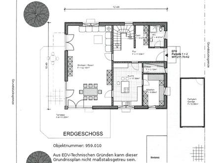 Wohnen in Laiz - projektiertes, massives Einfamilienhaus mit Keller