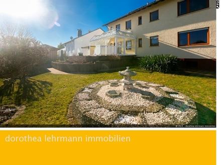 3-Familienhaus-Perle in Zornheim