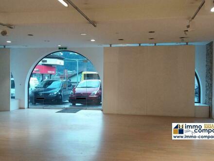 Zentrale Gewerbeimmobilie mit Gestaltungsfreiraum