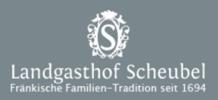 Landgasthof Scheubel