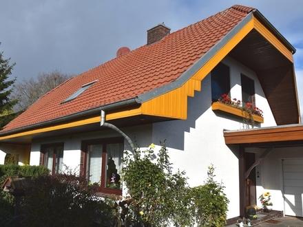 Bockhorn: In ruhiger Randlage mit schönem Weitblick ins Grüne, Obj. 4932