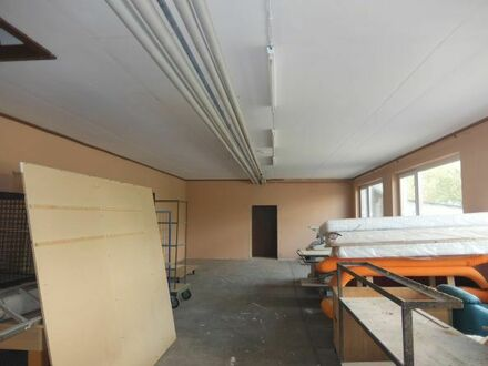 08_VH3510 Produktions-/Lagerflächen mit integrierten Büros / ca. 15 km südlich von Regensburg