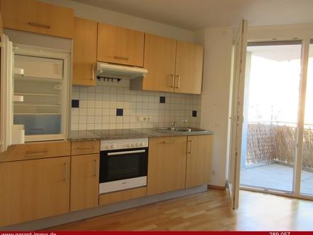 1 Zimmer-Wohnung / Studentenwohnung