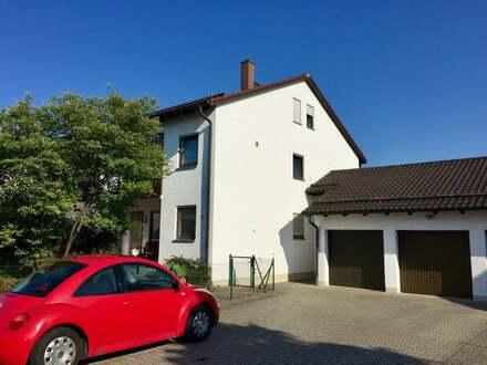 Schöne 4 - Zimmer Wohnung in Schwindegg