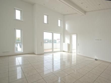 Großzügige 3 Zimmer-Dachgeschosswohnung in Groß-Gerau