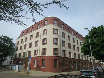 Dachgeschosswohnung Werdervorstadt