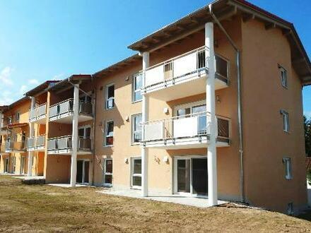 Schicke 3 Zimmer Terrassenwohnung mit Gartenanteil und Garage in Passau - Neustift zu vermieten!