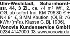 Ulm Weststadt