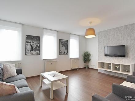 2-Zimmer Wohnung nahe dem Zentrum - Ideal zum Eigennutz oder Kapitalanlage