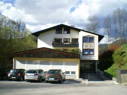 Kleines Büro, Am Wemholz 5, Berchtesgaden