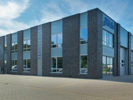 Erstbezug - Büro- oder Praxisfläche am Rande von Oldenburg! Hier haben Sie Raum zur Entfaltung!