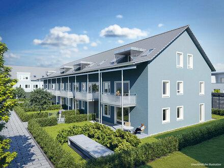 3-Zimmer-Wohnung in Kirchzarten »Wohngebiet am Kurhaus Kastanienhof«