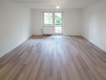 Gemütliche 2-Zimmer-Wohnung, auf Wunsch mit Einbauküche*!