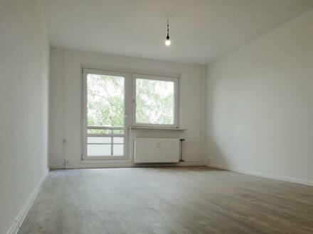 Frisch renovierte 4-Raum-Wohnung sucht neue Mieter