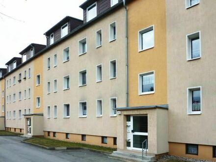 Attraktive Singlewohnung mit Balkon