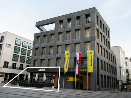 Kultur Quartier Kufstein - Gastrofläche zu vermieten!
