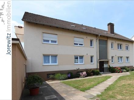 Bielefeld-Milse: Gemütliche 2 Zimmer-Wohnung mit schöner Wohnküche