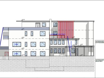 Toplage! - Apartmenthaus mit traumhaftem Rheinpanoramablick
