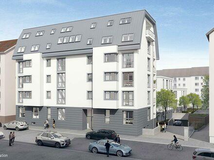4-Zimmer-Wohnung in Stuttgart-West »Stuttgart, Forststraße, Haus 71b«