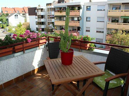 Speyer - Süd Wohnung zu vermieten