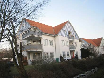 Wilkau-Haßlau OT Silberstraße - Oberhaßlauer Straße