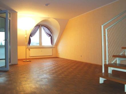 Großzügige 5 1/2 Raum Maisonette-Eigentumswohnung