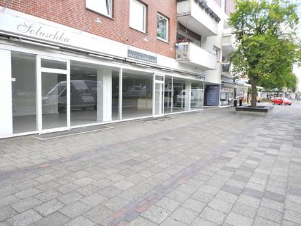 Ladenlokal in zentraler Lage von Wilhelmshaven