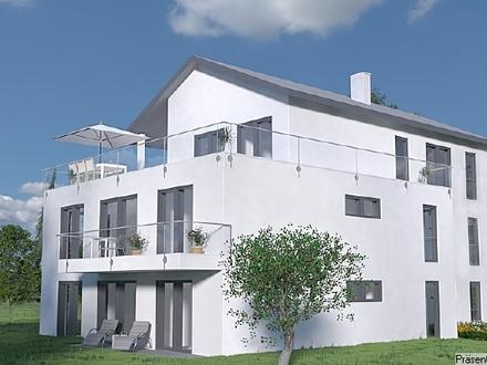 NEUBAU Mehrfamilienhaus mit 5 Eigentumswohnungen