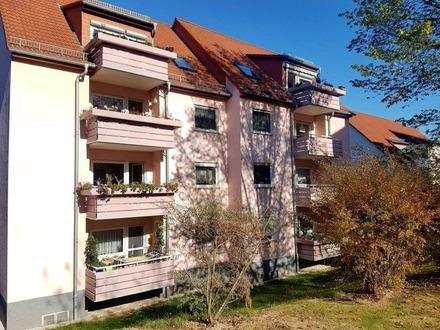 Zwickau - Trillerberg - Michael-Wohlgemut-Straße
