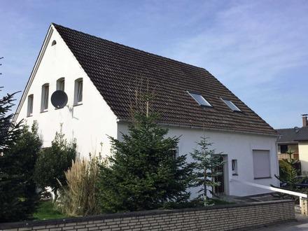 Zweifamilienhaus- Ideal für Handwerker