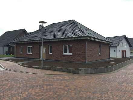 Neubau: Ebenerdig Wohnen in gehobener Ausstattung in Fürstenau