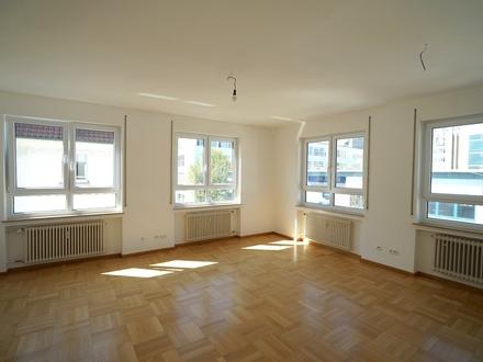 Großzügige 4-Zimmer Wohnung in der Ulmer Weststadt