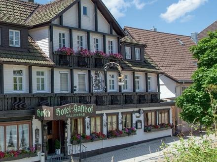 3-Sterne Hotel in Baiersbronn zu verkaufen