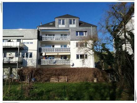 Hattenheim: 3-Zimmer-Wohnung im Gartengeschoss