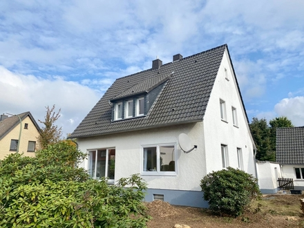 Freistehendes EFH mit Ausbaureserve in Osnabrück