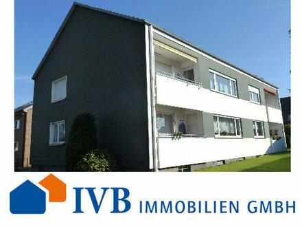 Gemütliche 2-Zimmer-Eigentumswohnung im DG mit Loggia in zentrumsnaher Lage von Halle!