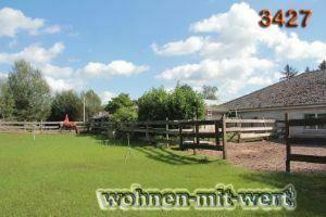 Wohnen und Arbeiten mit Schwimmhalle in Lathen