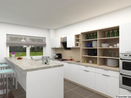 Exklusive 4,5-Zimmer-Wohnung in bester Wohnlage