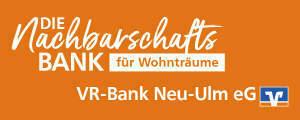 Doppelhaushälfte mit 2 Wohneinheiten in Neu-Ulm/Reutti