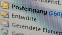 E-Mail-Flut eindämmen