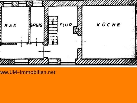 Klein aber Mein! Einfamilienhaus in Tann - in 60 min in München